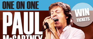 paul mccartney slider