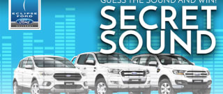 secret sound 2018