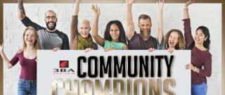 community champions slider