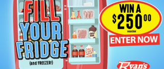 Fill your Fridge slider 18