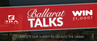 ballarat talks slider