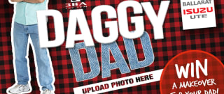 daggy dad slider