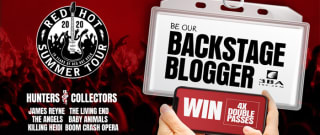 3ba 2019 backstage blogger slider