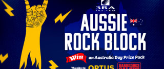 3ba Aussie Rock Block Slider