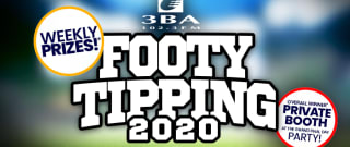 Footy Tipping Ballarat 2020 Slider