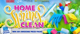VIC BAL home spring clean slider