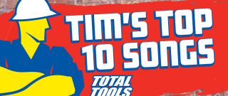 3BA Tims top ten songs slider