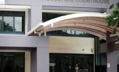 Caboolture Magistrates Court