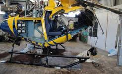 damaged helicopter roger corbin 20171218001327936651