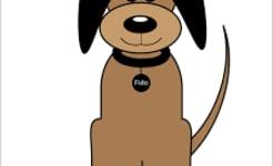 dogcartoon