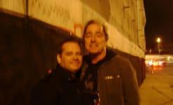 Shaun and Richard Drummie