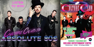Culture Club is absolute 80s v2