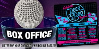 5mu box office beer bbq fest