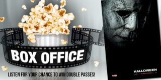 5mu box office halloween