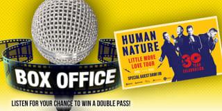 5mu box office human nature