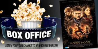 5mu box office Robin Hood