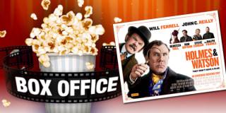 5mu box office holmes watson