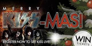 kiss mass slider