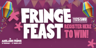 Fringe feast slider