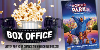 5mu box office wonder park