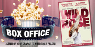 5mu box office wild rose