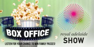 5mu box office royal adelaide show