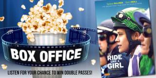 5mu box office Ride Like a Girl