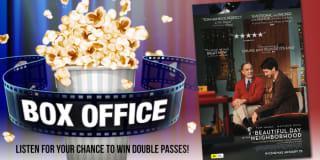 5mu box office a beautiful day in the neighborhood