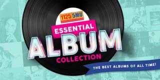 5au 16943 essential album collection slider