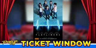 ticket window flatliners