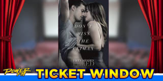 ticket window 50 shades freed