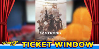 ticket window 12strong