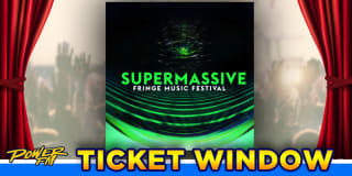 ticket window supermassive