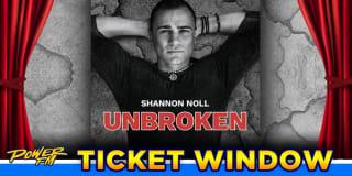 ticket window shannon noll