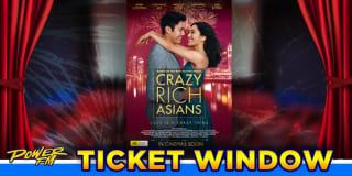 ticket window crazy rich asians