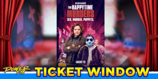 ticket window happytime murders