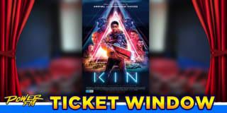 ticket window kin
