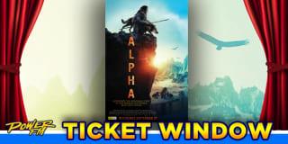 ticket window alpha