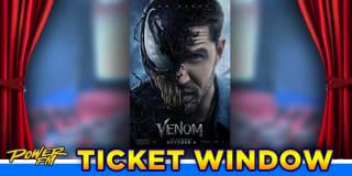 ticket window venom