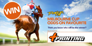 powerfm melbourne cup slider 18