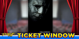 ticket window halloween