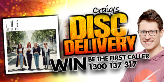 craigs disc delivery little mix