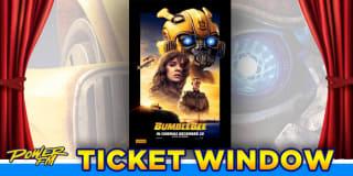 ticket window bumblebee