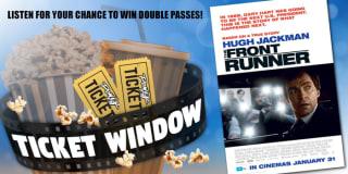 ticket window 19 front runner
