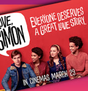 campus love simon
