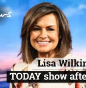 Image result for lisa wilkinson