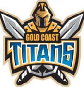 Image result for gold coast titans