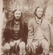 Clarke brothers bushrangers
