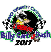 Billy Cart Dash for Variety