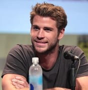 SDCC 2015 Liam Hemsworth 19035612073